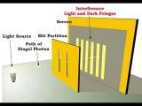 Quatum Mechanics - Schrödinger's cat - double slits experiment - Explained