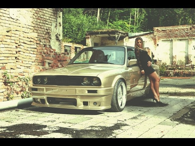 Love and Light E30 BMW - File404