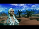 Трейлер Игры престолов, воссозданный в Скайрим