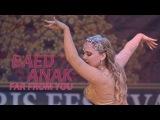 Baed Anak with lyrics | Kathreen Derouet