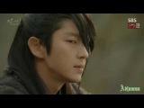 Не твой герой! - Лунные влюблённые - Алые сердца Корё - Часть 1 (Ли Джун Ки, АйЮ, Кан  ...