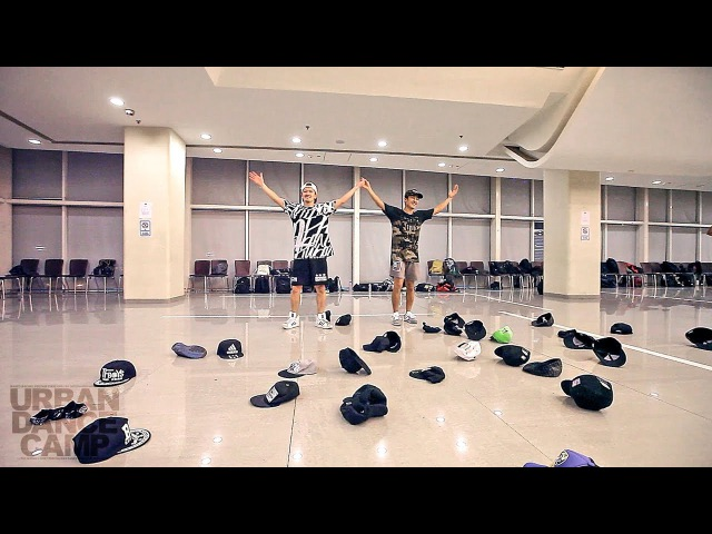 Wrapped Up - Olly Murs / Hilty Bosch Choreography / 310XT Films / URBAN DANCE CAMP ASIA