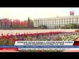 Репетиция парада Победы с участием военной техники в центре Симферополя пройдут 5 и 7 мая