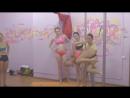мастер-классы Елены Артамонова 24.09.2016 Студия Pole Dance Sherry Калуга