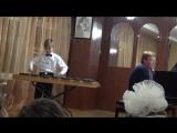 16.02.17 Отчетный концерт отдела. Ж. Бизе Увертюра к опере