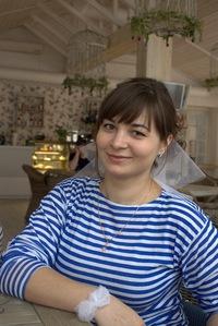 Виктория Доронина