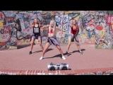 Sia - Cheap Thrills ft. Sean Paul | DANCE MOTIVATION