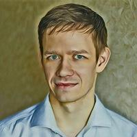 Максим Бекарюков