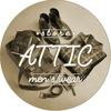 Attic - Ukrainian Streetwear
