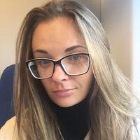 Юлия Глебова