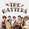 THE HATTERS | КАЗАНЬ | 26.03.2017 | МАЯКОВСКИЙ
