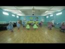 Супер Флешмоб. Подарок для Гузель Уразовой на День Рождения. Танец от фанатов