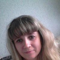 Анкета Татьяна Кай