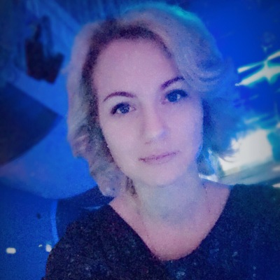 Ольга Калёнова