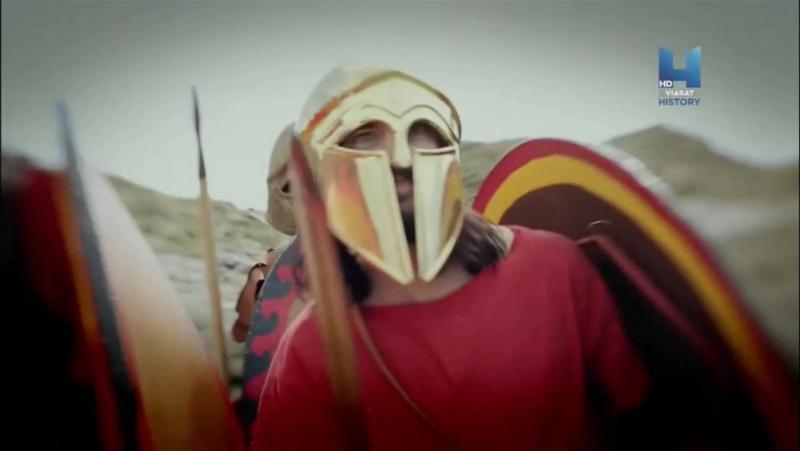 Eski Zamanların Gizli Operasyonları - 2 - Spartalılar (The Spartans)