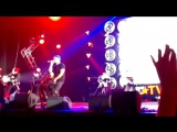 Minsk,  ERIC SAADE feat. Gustaf Noren -  WIDE AWAKE  live