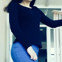 Виктория Астапова