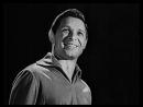 ♫ Эдуард Хиль - Я шагаю по Москве) ♫ Песня из киноконцерта №1 Ленинградского телевидения, 1967 год.