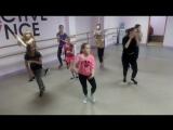 Choreo by Malova Ksenia