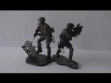 Figurka McFarlane Military - NAVY SEAL BOARDING UNIT R2 komentarz PL - HD odcinek 36
