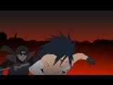 [БЕЗ ТИТРОВ] Naruto Shippuuden Ending 33 Наруто Шипуден Эндинг 33 Ураганные Хроники [ED]