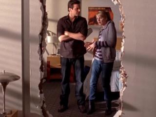 Клиника / Scrubs [сезон: 9 серия: 13] 2001-2010 | MTV