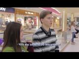 Vox pop: акция в городе - Геляжева, Бобоалиев, Назаров