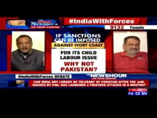 US humiliated by Indians India calls America hell, biggest hypocrites