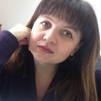 Анкета Татьяна Гаркуша