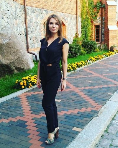 Екатерина Скорикова