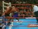 Майк Тайсон vs Эвандер Холифилд комм Гендлин бой 1 Лучший бокс