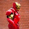 Качественные костюмы супергероев от ELMAGIA