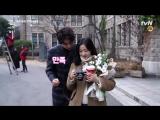 [BTS] Goblin shooting ep. 5, 11 - Gong Yoo & Kim Go Eun
