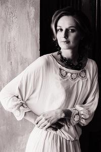 Анастасия Прибельская