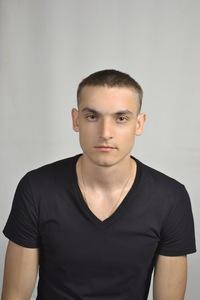Павел Михуля