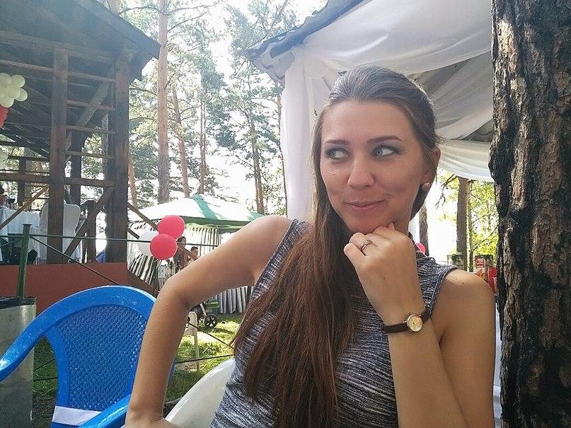 Евгения Чуканова | Новосибирск