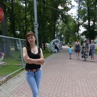 Вераника Шипилова