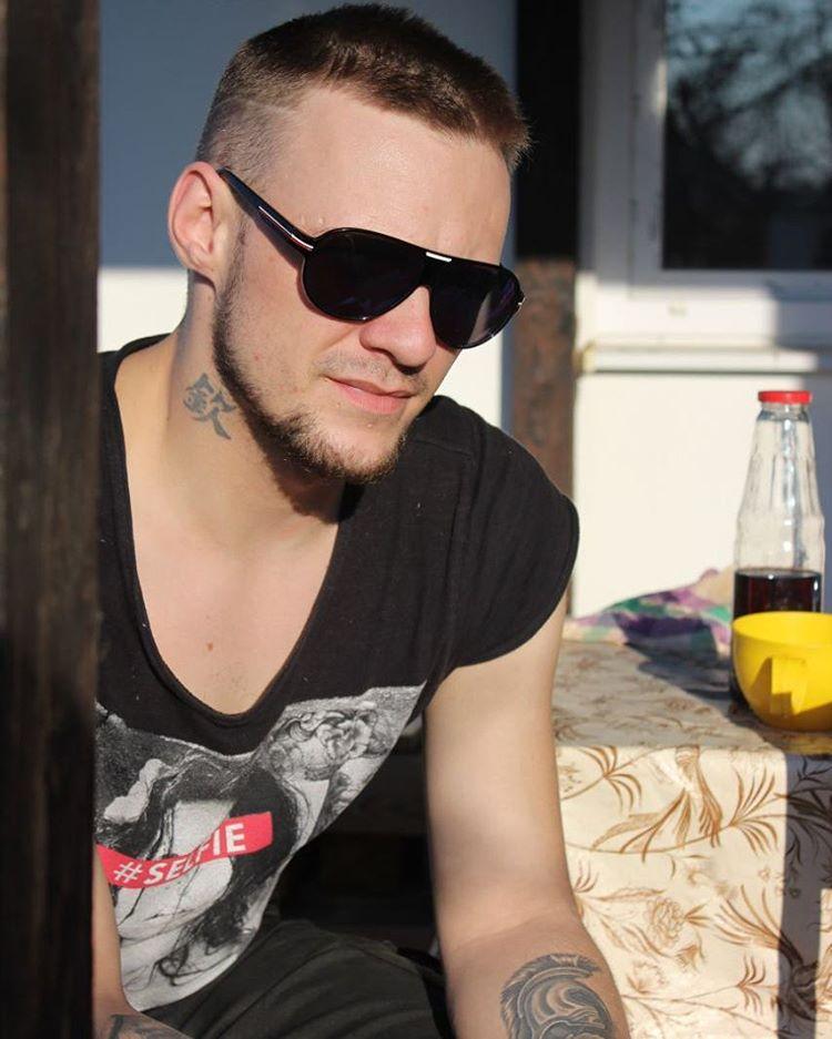 Степан Шкаленко, Минск - фото №2