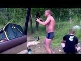 Крутые и смешные танцы _ Нарезка _ Funny dancing