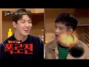 170311 Давон [SBS Top 3 Chef King Preview]