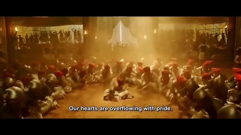Malhari Full Video song HD Bajirao Mastani 2015