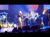 La Roux &amp Whyte Horses (Live @ Barbican Centre )