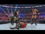 WWE Over The Limit 2011 Intercontinental Championship_ Ezekiel Jackson vs. Wade