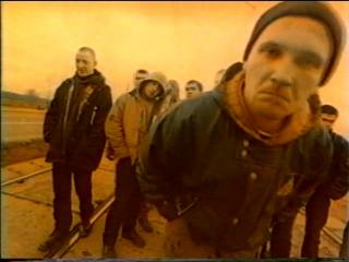 """Телешоу """"Железный Марш"""" №14 (1996)"""