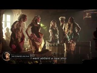 Песня Анастасии (Великолепный век: Империя Кесем)