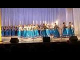 Кубанская Казачья Вольница - Кубанские  синие ночи.