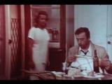 Сезар и Розали (Франция, 1972) Ив Монтан, Роми Шнайдер, Изабель Юппер, дубляж, советская прокатная копия