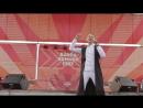 Руслан Трапезников на Barda ummer Fest 2016