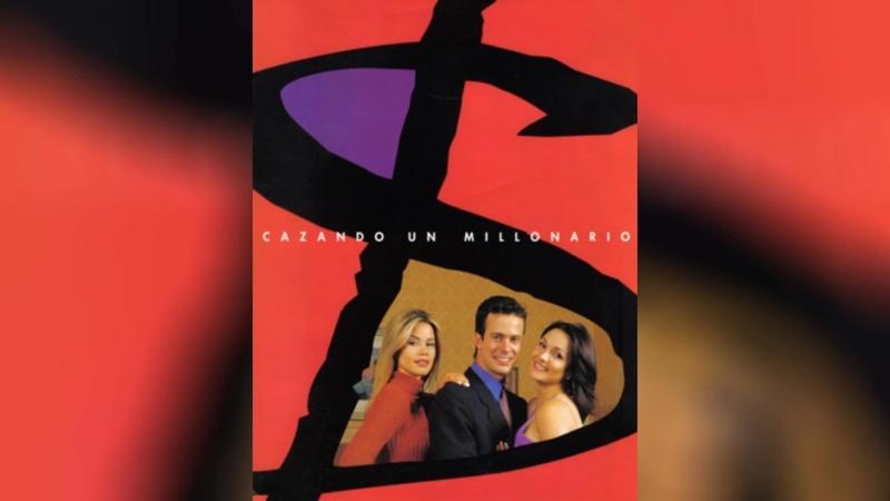 Охота за миллионером (2001) | Cazando a un millonario