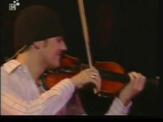 Камиль Сен-Санс Пляска смерти (2002)мммммм как играет=))